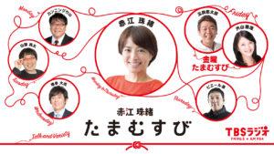 TV Shinshu Tama-Musubi