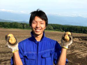 CEO Kazuto Takeuchi
